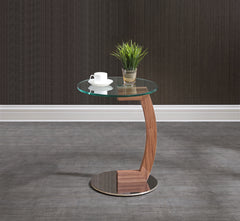 EMANUAL SIDE TABLE