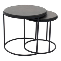 ROOST NESTING TABLES SET OF 2