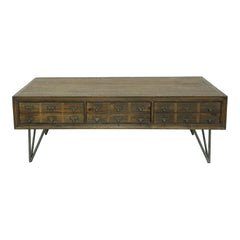 JAVADI COFFEE TABLE