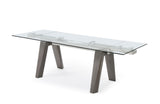 VALENCIA EXTENDABLE DINING TABLE