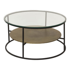 Callie Coffee Table