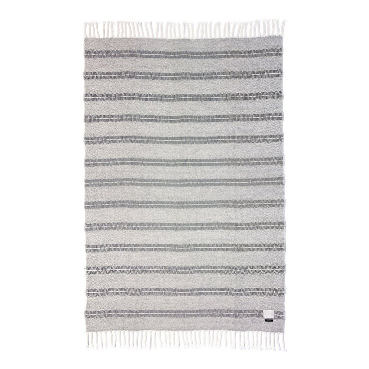 Canyon Throw - Heather