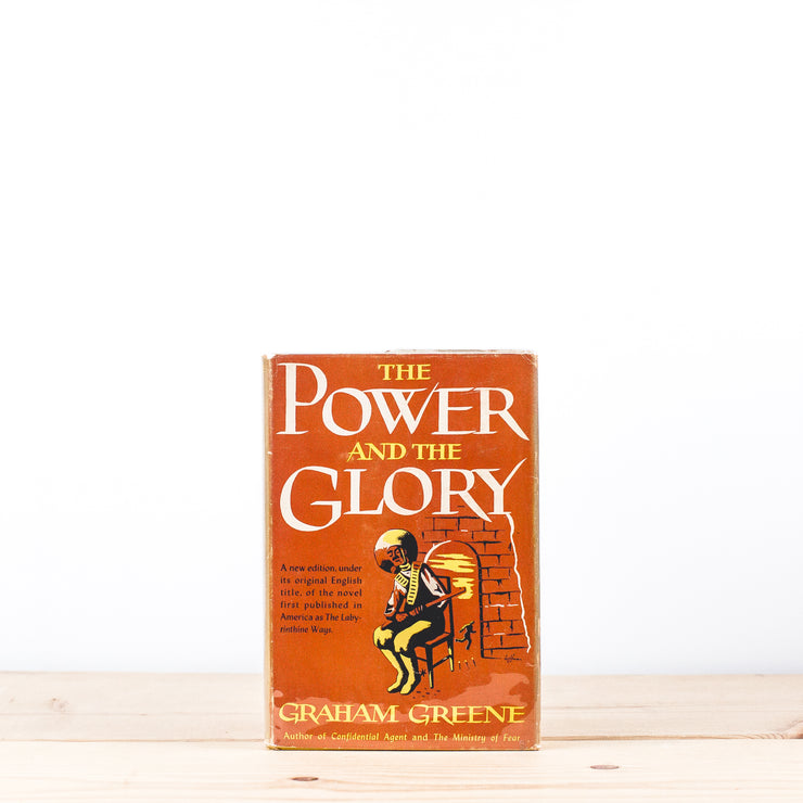 Graham Greene's The Power and the Glory