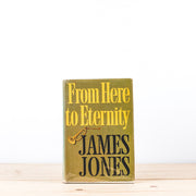 James Jones From Here to Eternity