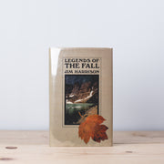 Jim Harrison's Legends of the Fall