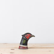 Rubal Pheasant Head Bottle Opener - circa 1950