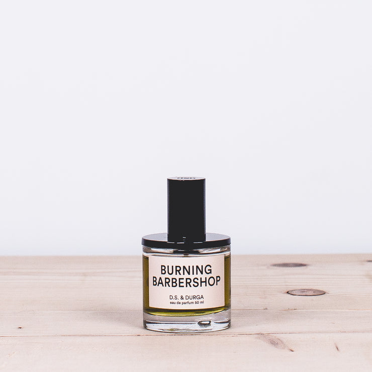 Burning Barbershop Eau de Parfum 50mL