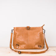 Nuoli Mini Backpack in Honey