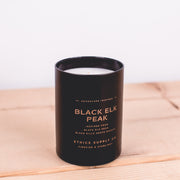 Fireside & Starlight: Black Elk Peak Candle