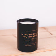 Fireside & Starlight: Moonlight Surnada Candle