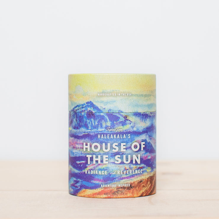This Land is Your Land: House of the Sun Candle