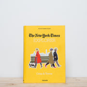New York Times Explorer - Cities and Towns