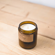 Smokey Cinnamon Special Candle