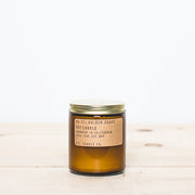 No. 21 Golden Coast Candle