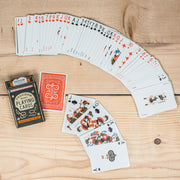 Provision Playing Card Deck