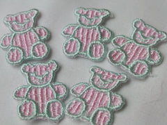 Teddy Bear Motifs