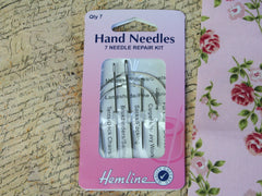 Hand Sewing Needles | Upholstery and Repair Work