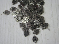 Made with Love Charms