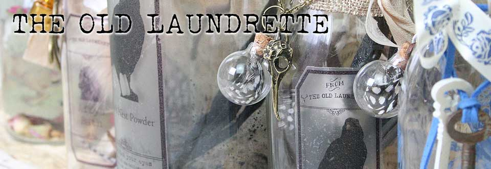 The Old Laundrette