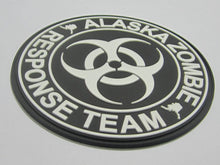 Load image into Gallery viewer, Alaska Zombie Response Team - Rubber Patch