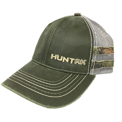 Hunt AK - Trucker - Hat
