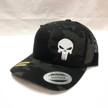 Load image into Gallery viewer, Punisher -Trucker - Hat