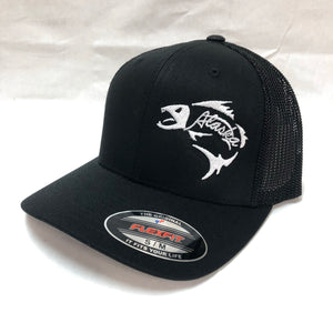 Alaska Fishbones - Flex Fit - Mesh Back - Hat