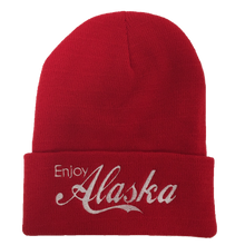 Load image into Gallery viewer, Enjoy Alaska - Beanie