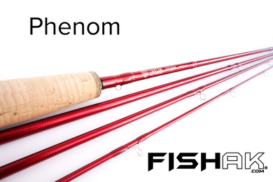 PHENOM MII - Fly Rod