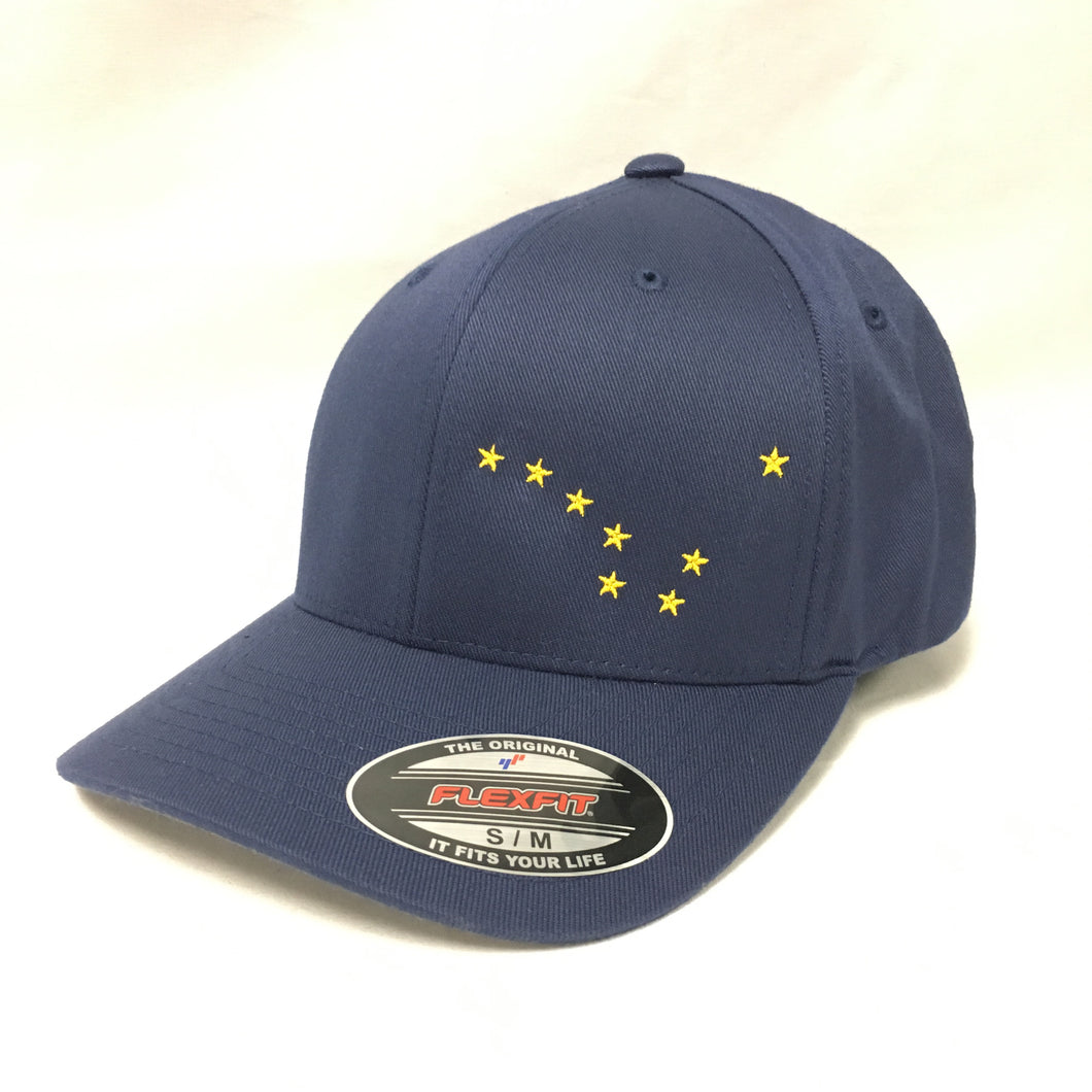 Big Dipper - Flex Fit- Solid - Hats