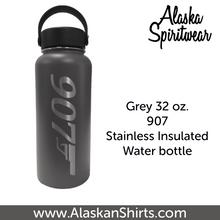 Load image into Gallery viewer, 907 Gun - 32oz Stainless Water Bottle