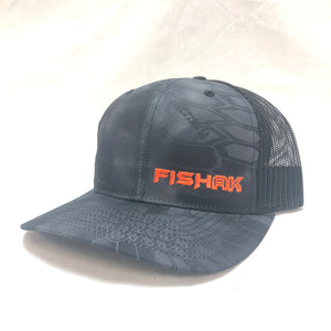 KRYPTEK Fish AK - Hats
