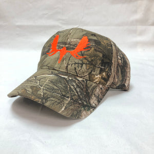 Moose Skull - Hat- Youth