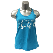 Load image into Gallery viewer, Love Alaska - Ladies Tank Top (SALE)