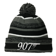Load image into Gallery viewer, 907 Gun - Beanie