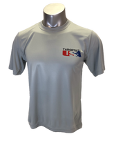 Load image into Gallery viewer, Targets USA - Rhino Knockdown Performance T-Shirt