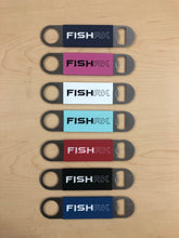 Load image into Gallery viewer, FISH AK- Hanging Bottle Opener - Silicone