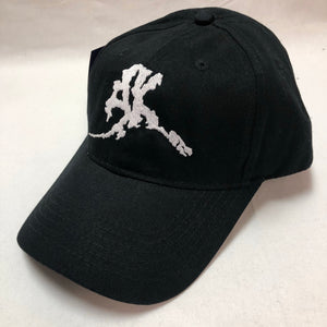 AK Letter (Big Logo) - Youth Hat