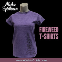 Load image into Gallery viewer, Fireweed - Jr. Cut T-Shirt