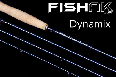 Dynamix - Fly Rod