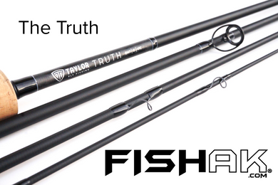 TRUTH - Fly Rod