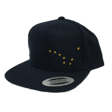 Load image into Gallery viewer, Big Dipper - Flat Bill - Hats