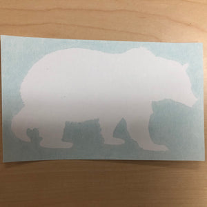 Bear - Sticker
