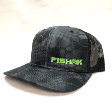 Load image into Gallery viewer, KRYPTEK Fish AK - Hats