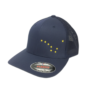 Big Dipper - Flex Fit - Mesh Back - Hats