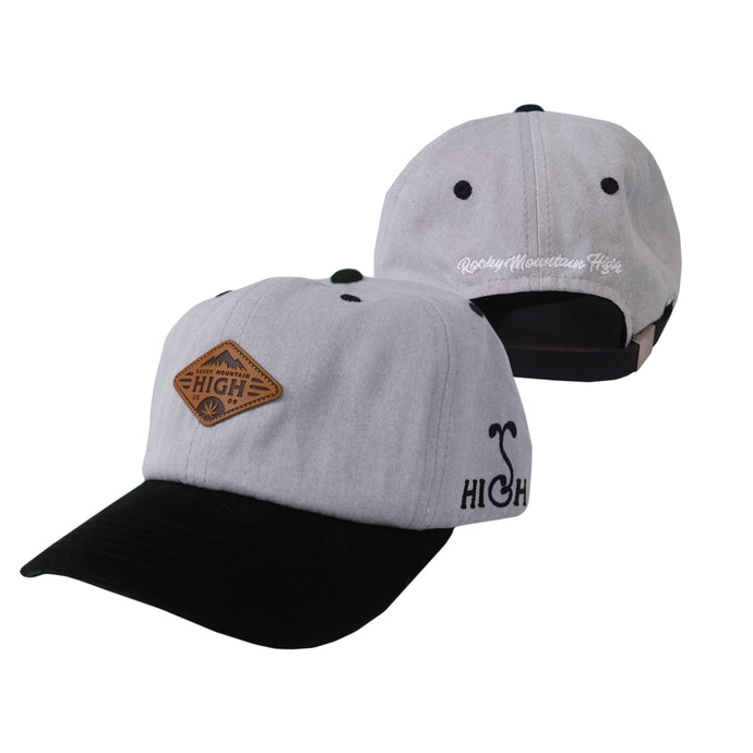 Patch Logo Hat