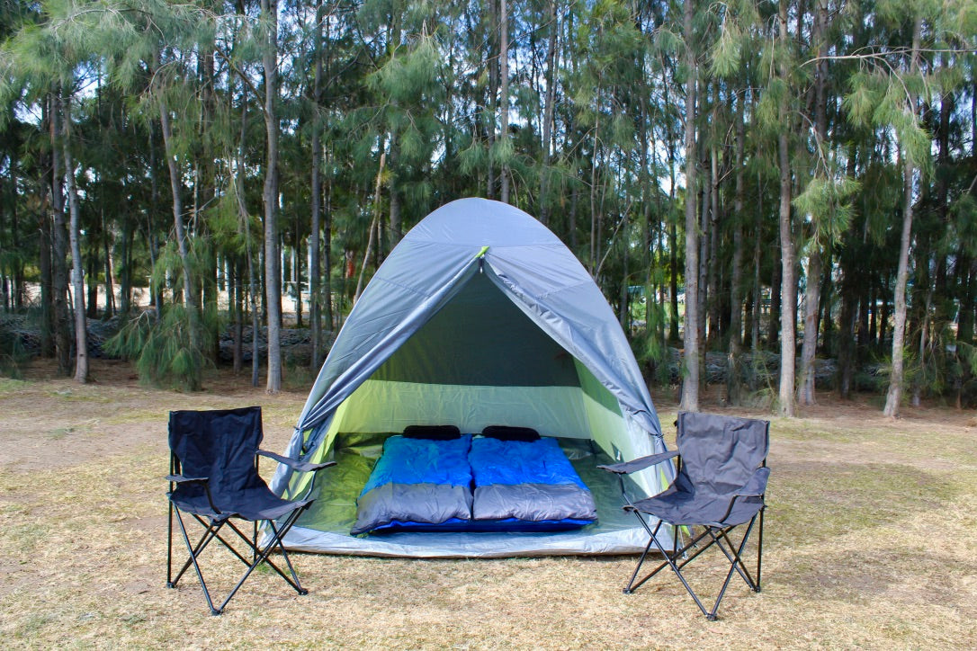 The Solo Camping Kit
