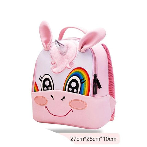 Sac a Dos Licorne <br> Maternelle Fille