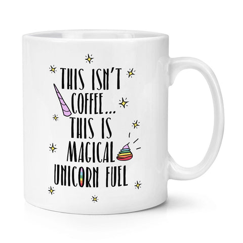 Mug Licorne Unicorn Fuel