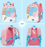 Sac a Dos Licorne <br> Ecole Maternelle